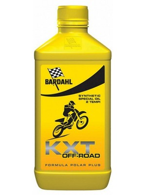 Bardahl - 2T KXT Off Road 1L